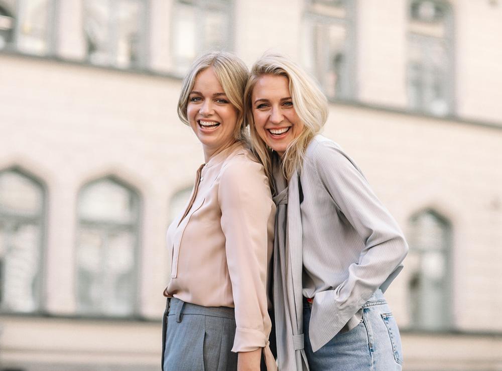 Ebba och Emilia